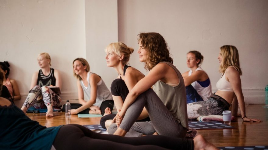 Strala Yoga Intensive
