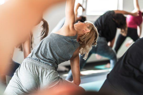 Julia Kupke Yoga Meditation